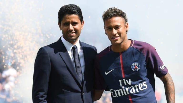 La FIFA podría sancionar al FC Barcelona si ficha a Neymar sin el OK del PSG
