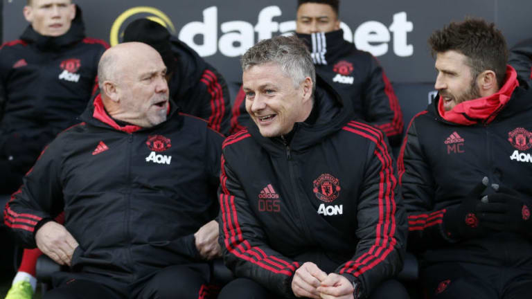 Mike Phelan & Michael Carrick Set for New Deals at Man Utd Following Solskjaer Appointment