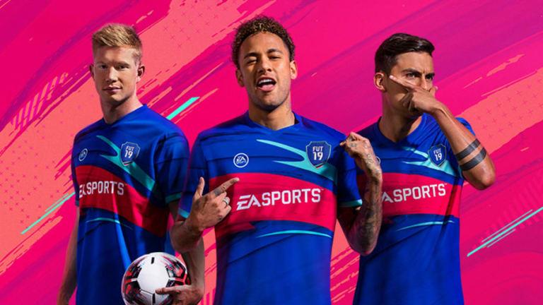 Los jugadores que más ha mejorado FIFA 19 en su actualización invernal