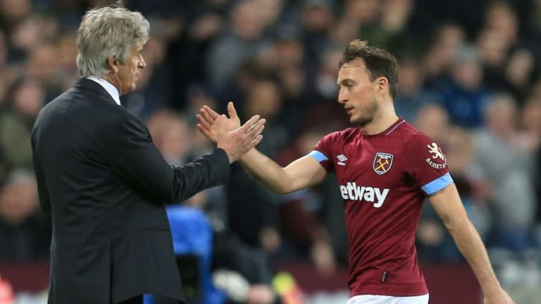 Harry Redknapp Tips West Ham Stalwart Mark Noble as Future Hammers Manager