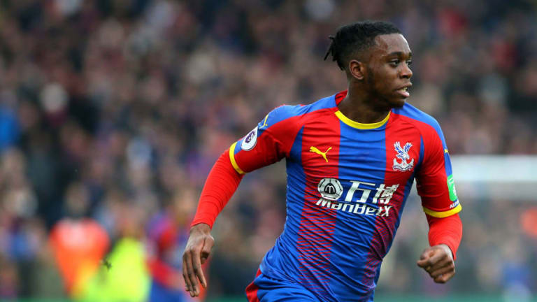 Interest Mounting in Crystal Palace Starlet Aaron Wan-Bissaka as Man Utd and Chelsea Join the Hunt