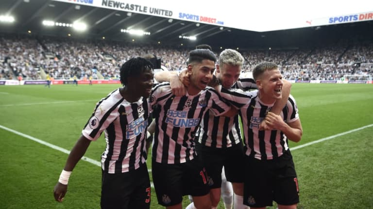 4 Positions Newcastle United Must Strengthen to Survive in the Premier League Next Season
