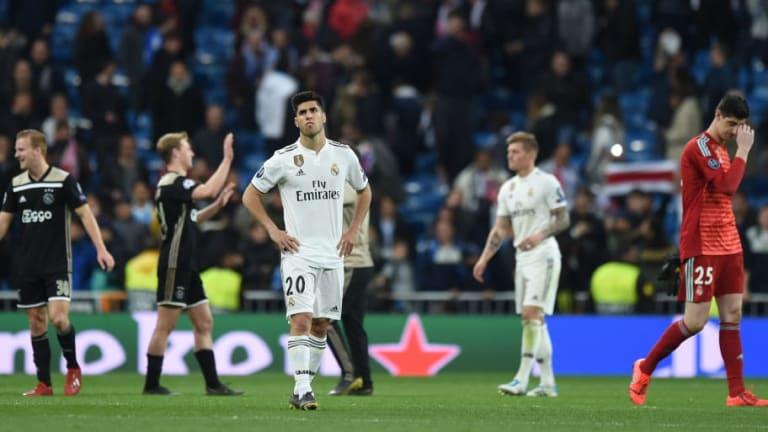 El Real Madrid tiene una racha negativa que no sucedía desde antes del fichaje de Di Stefano