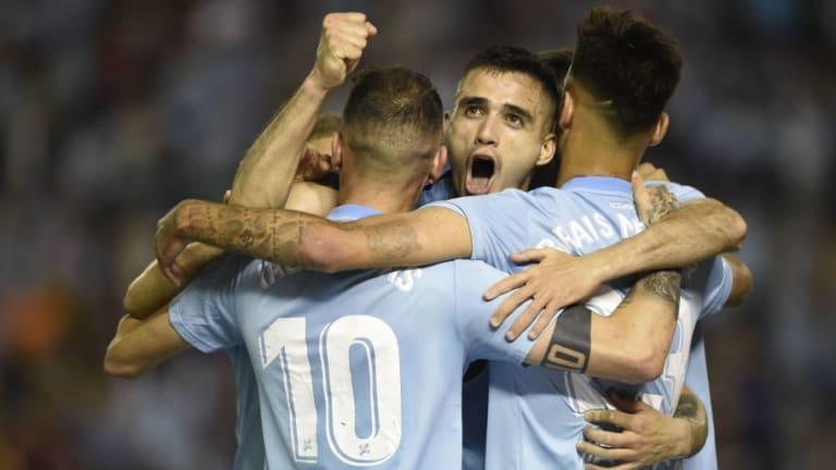 Celta Vigo 2-0 Barcelona: Report, Ratings & Reaction as Gomez & Aspas Dent Title Celebrations