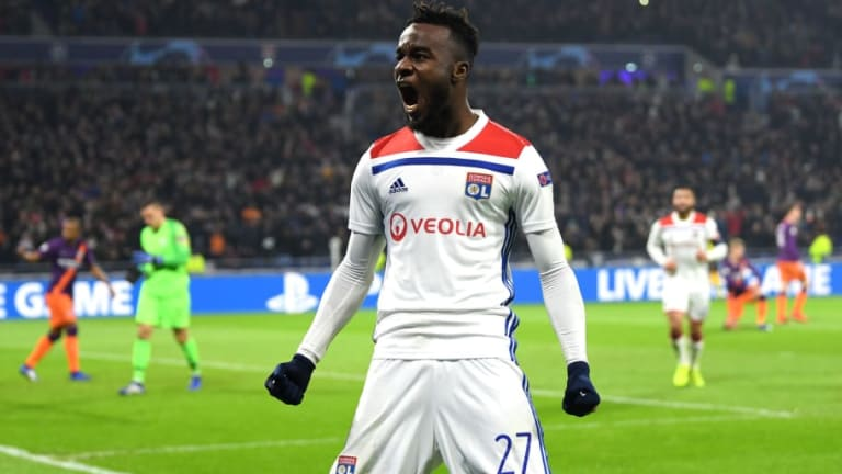Watford 'Open Discussions' With Lyon Star Maxwel Cornet as Javi Gracia Remains Tight-Lipped on Deals