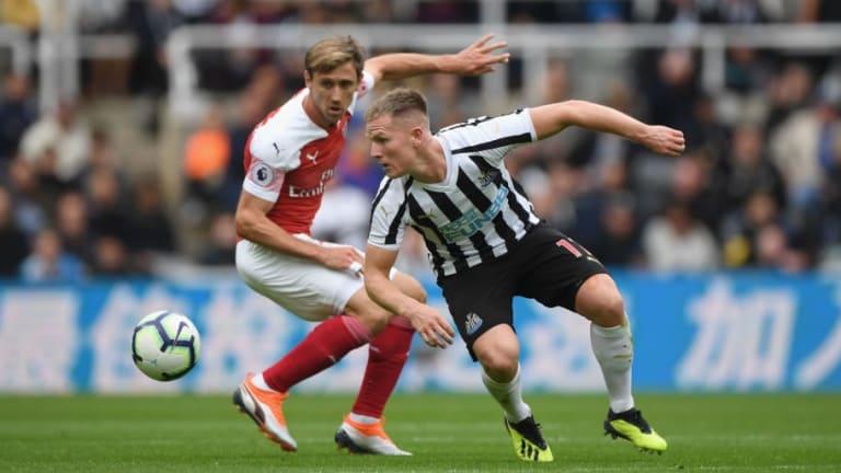 Arsenal vs Newcastle Preview: Where to Watch, Live Stream, Kick Off Time & Team News