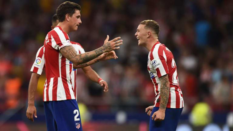 Real Sociedad vs Atletico Madrid: Where to Watch, Buy ...