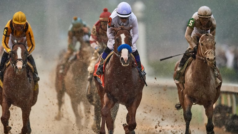 What Post Position Has the Most Kentucky Derby Winners?