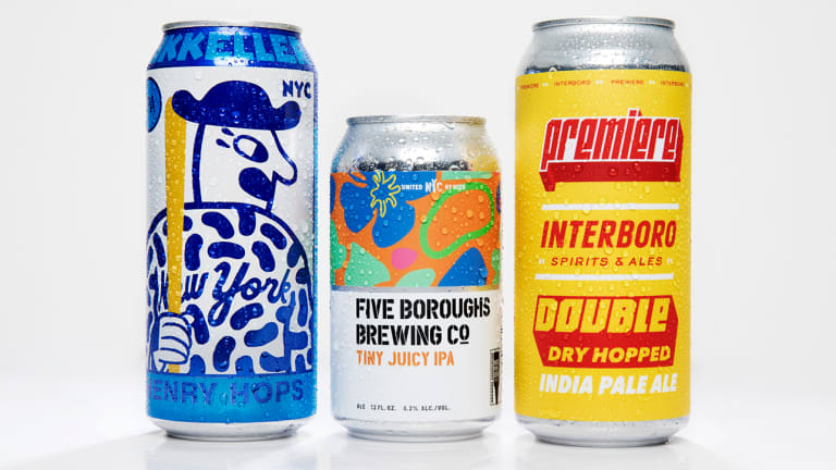 New York Mets Beer Guide: What to Drink at Citi Field