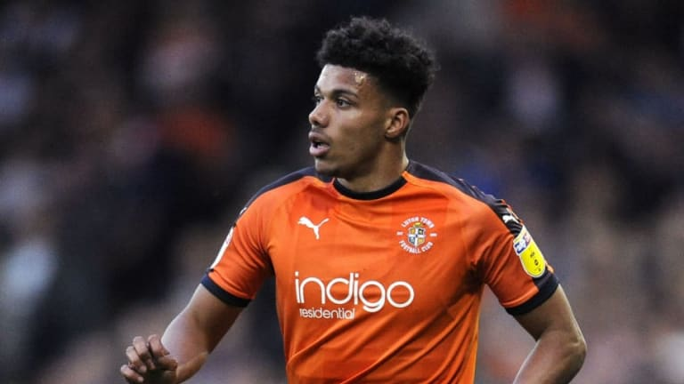 Leicester Confirm Signing of Luton Defender James Justin on 5-Year Deal