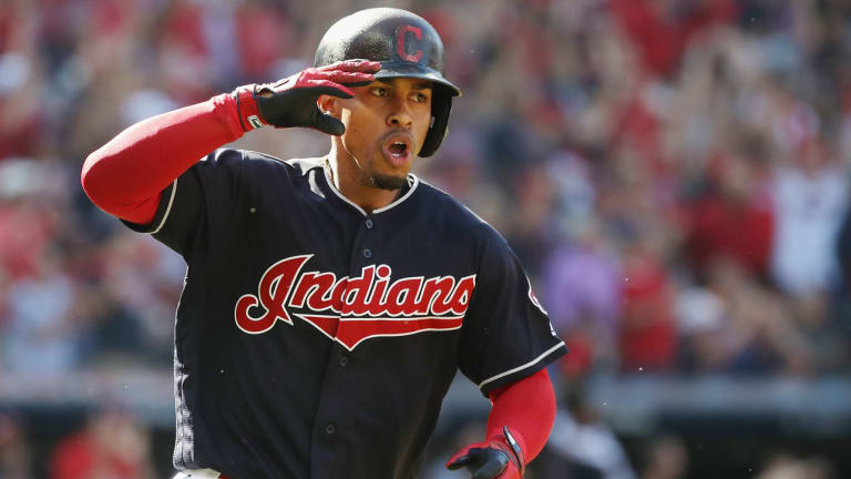 Will an Inactive Offseason Cost the Cleveland Indians the AL Central?