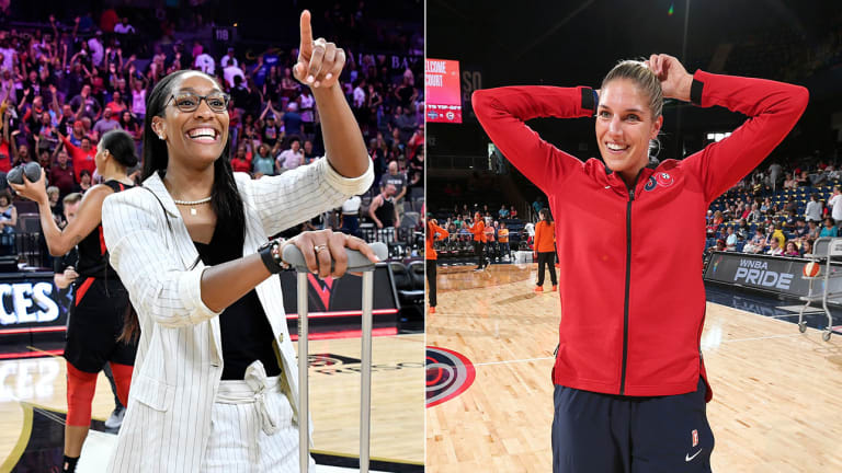 Breaking Down WNBA All-Star Draft and Why It Represents an Underutilized Side of League