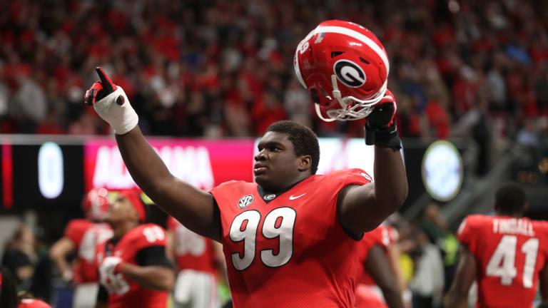 Georgia vs Florida: Final Injury Report Headed into WLOCP