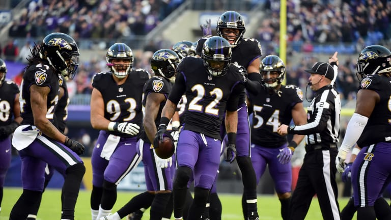 Ravens Cornerback Jimmy Smith Expects to Be Back in the Lineup Against Patriots
