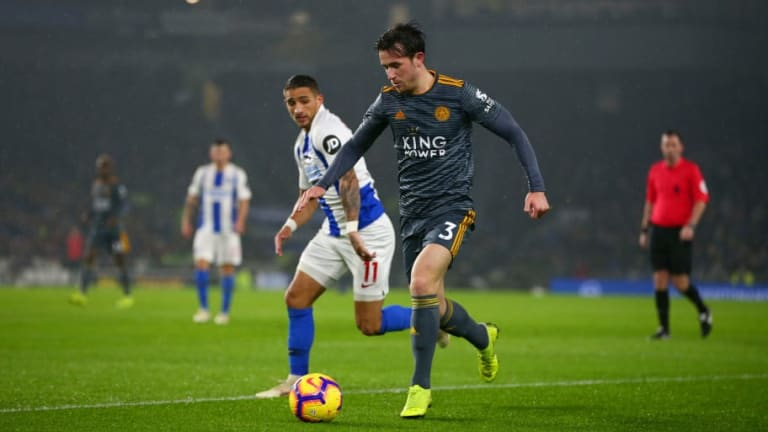 Leicester vs Brighton Preview: Where to Watch, Live Stream, Kick Off Time & Team News
