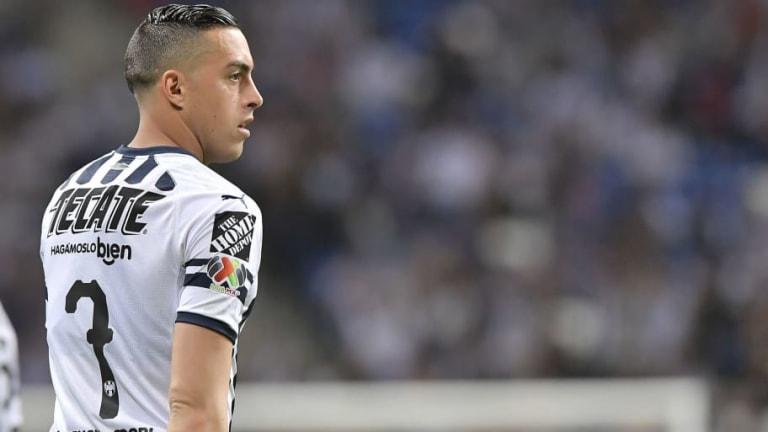 Funes Mori tiene fe para obtener la quinta estrella de Rayados