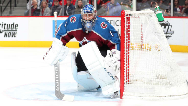 Islanders Ink Goalie Semyon Varlamov as Robin Lehner Signs With Blackhawks