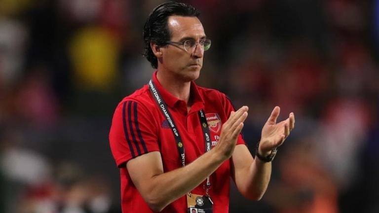 Arsenal vs Lyon Preview: Where to Watch, Live Stream, Kick Off Time & Team News