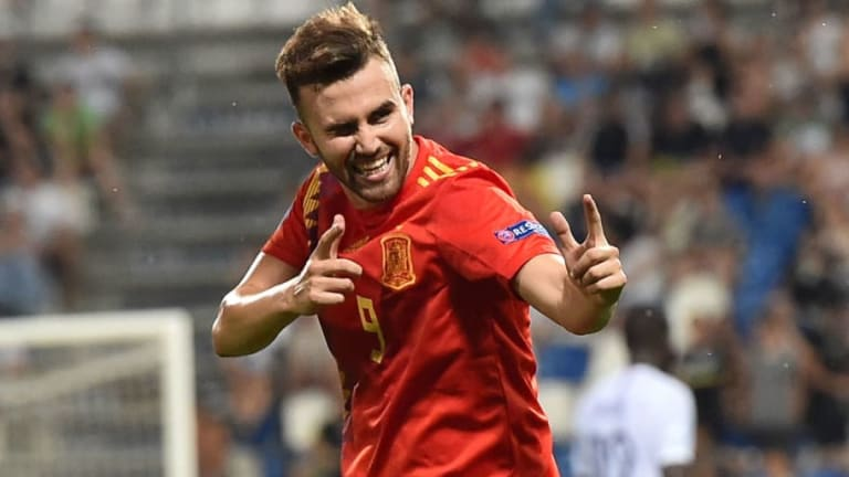UEFA European Under-21 Championship Roundup: Spain & Germany Set Up Final Rematch