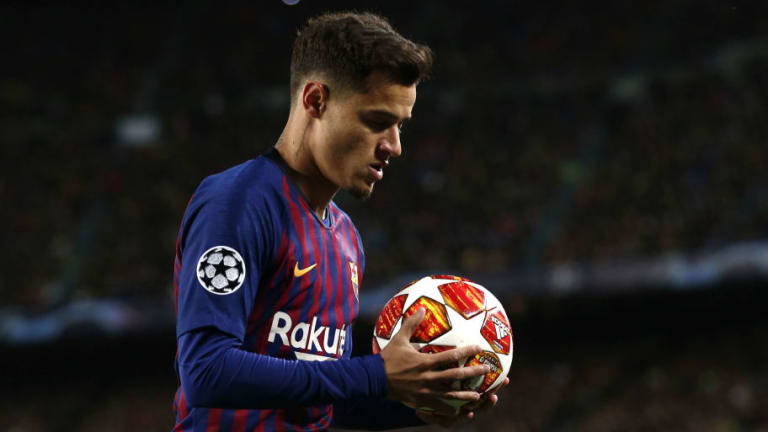 Philippe Coutinho 'Thinking About Leaving Barcelona' After Camp Nou Dream Turns Sour