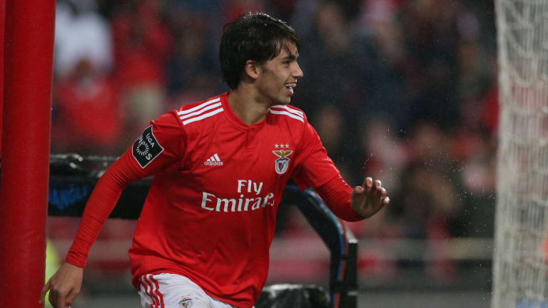 Benfica Seek to Increase Joao Felix Release Clause as Spanish Giants Lead Man Utd in Pursuit