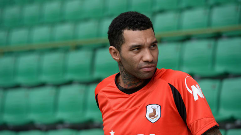 Jermaine Pennant Reveals He Was Once 'Tapped Up' by Steven Gerrard in Honest Interview