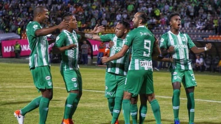 La lista de convocados de Nacional para el partido ante Jaguares