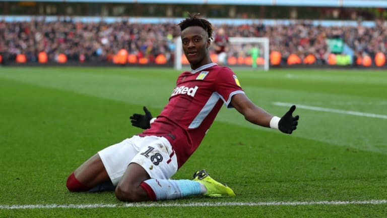 Tammy Abraham: The Man to Solve Chelsea's Striking Woes