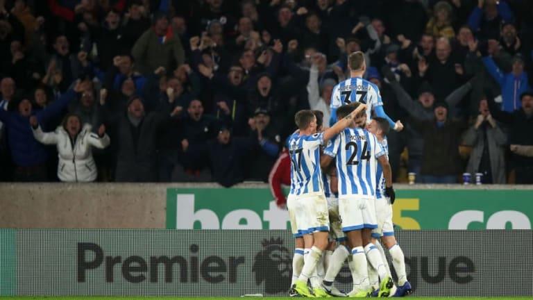 Huddersfield vs Wolves: Where to Watch, Live Stream, Kick Off Time & Team News