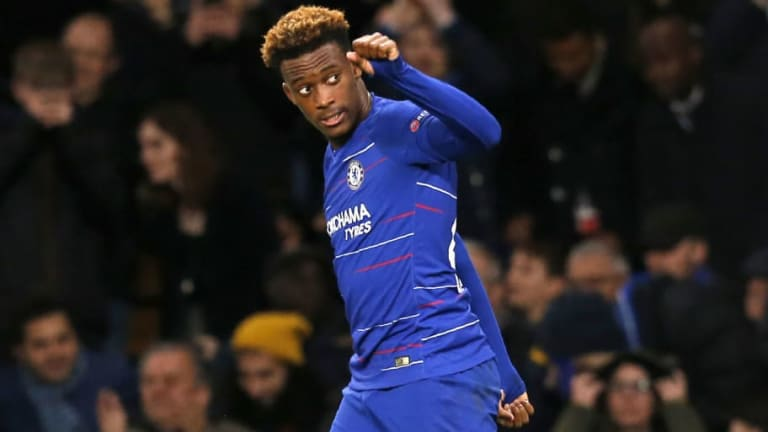 Callum Hudson-Odoi Will Not Join Bayern This Summer But Remains Uncertain Over New Chelsea Contract