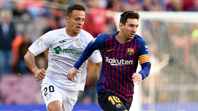 Massive La Liga Fine Just the Beginning of Sports Media's Newest Battle