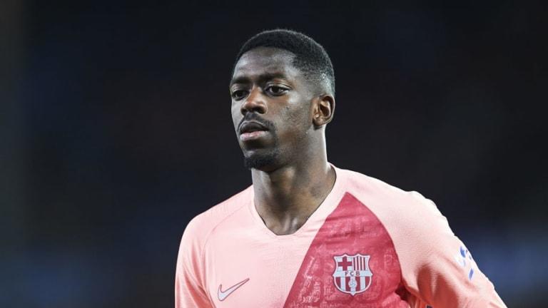 El precio por el que Dembélé podría salir del FC Barcelona