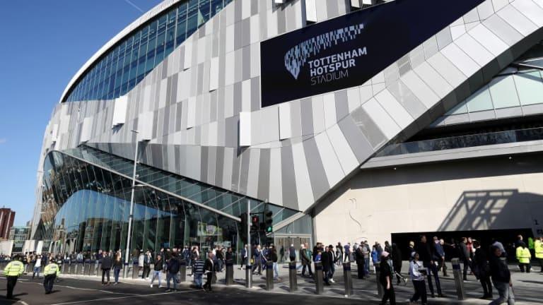 International Roundup: How Tottenham's 17 National Team Stars Fared This Week