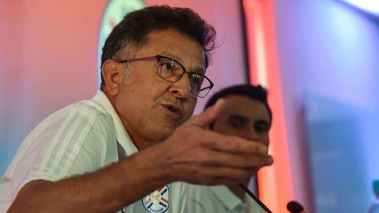 Juan Carlos Osorio estaría envuelto en escándalo de corrupción