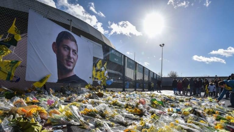 Un jugador del Nantes se perderá el partido ante el Mónaco para despedir a Emiliano Sala