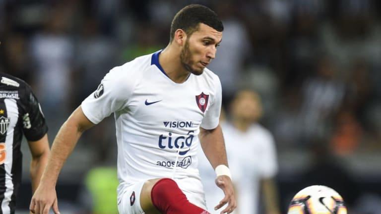 Cerro Porteño ya tendría al reemplazo para Juan Escobar