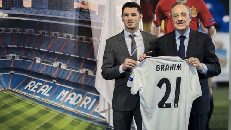 Así ha sido el 'plan renove' del Real Madrid desde 2013