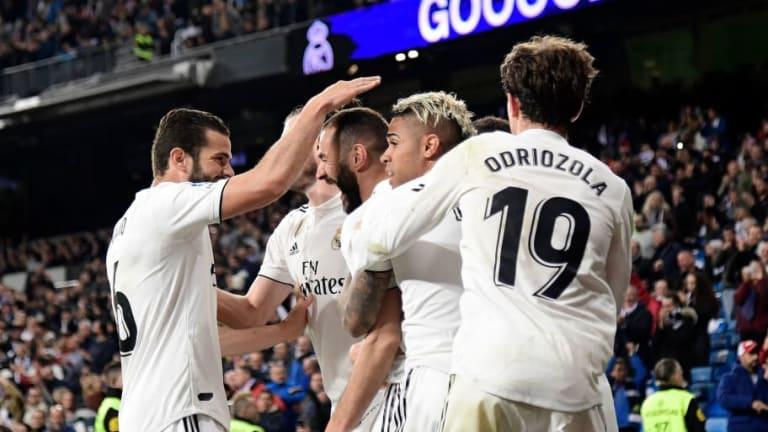 El Real Madrid debe de invertir en jugadores antes que el estadio