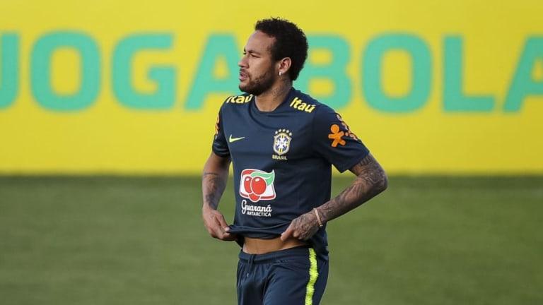 Cardoner, vicepresidente del FC Barcelona, reconoce que Neymar se ha ofrecido al club