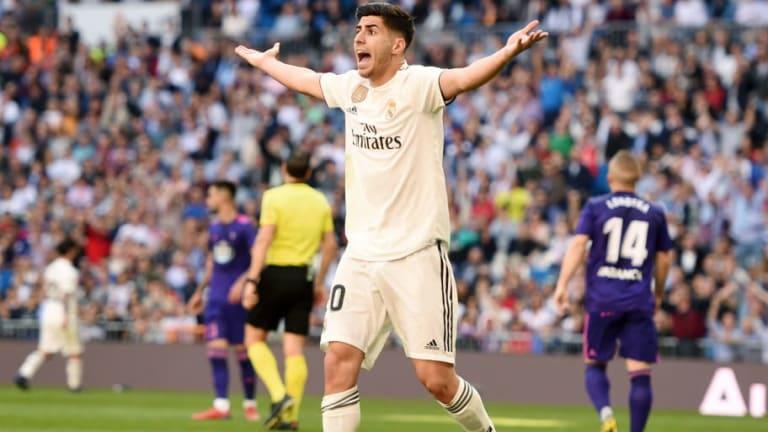 """Agente de Asensio: """"El Real Madrid rechazó ofertas de 180 millones por él"""""""