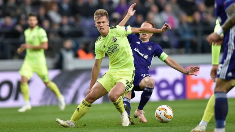 Dani Olmo a Target as AC Milan Look to Sign Trio of Dinamo Zagreb Starlets