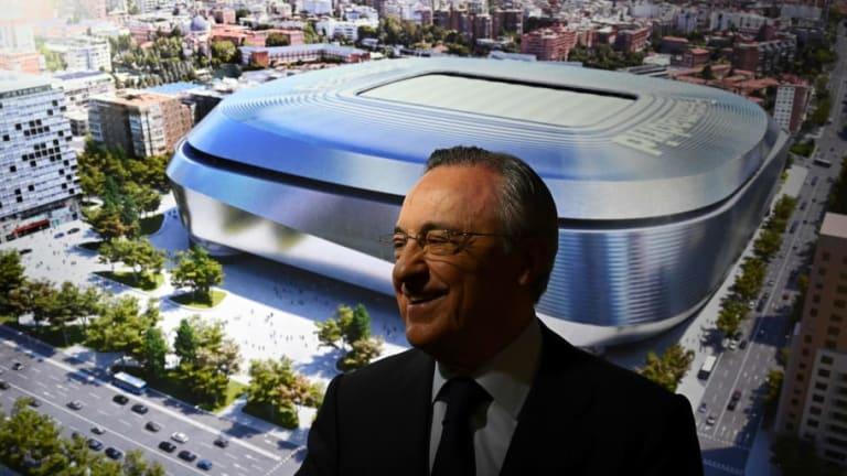 La millonada que pagará el Real Madrid por el nuevo Santiago Bernabéu