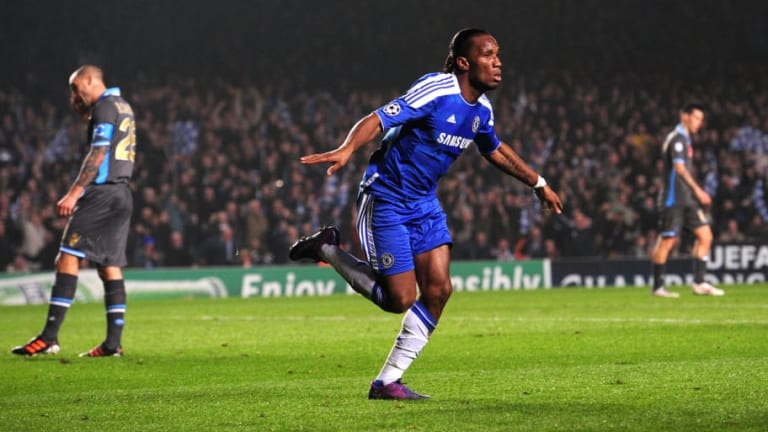 Champions League Last 16: 8 of the Greatest Triumphs by English Clubs