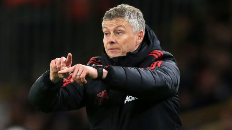Man Utd Tipped to Appoint Ole Gunnar Solskjaer as Permanent Manager 'This Week'