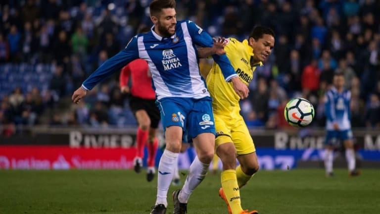 Villarreal - Espanyol | Alineaciones confirmadas para los octavos de la Copa del Rey