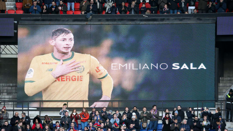 Emiliano Sala Crash Report Says Plane Wasn't Licensed for Commercial Use