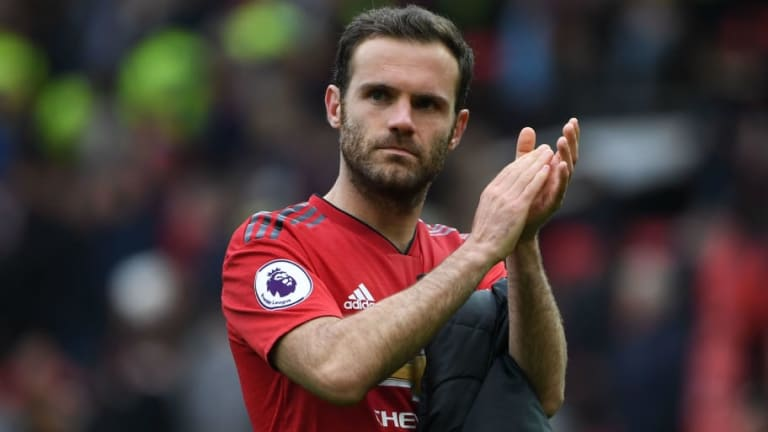 Juan Mata Makes Barcelona His 'First Choice' With 'Everything Agreed' for Summer Free Switch