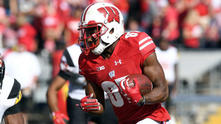 Former Wisconsin Receiver Cephus Found Not Guilty of Rape