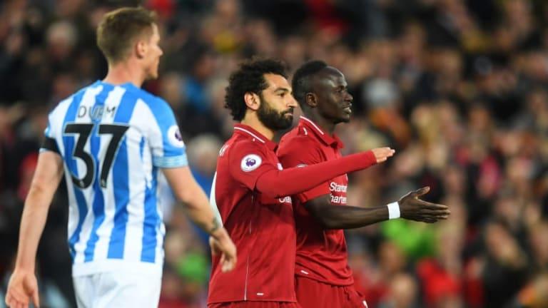 Liverpool vs Huddersfield Stat Highlights Growing Disparity in Premier League