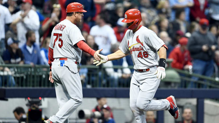MLB Takeaways: Paul Goldschmidt's Three-HR Game Shows How Dangerous He Makes the Cardinals